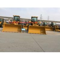 Buy cheap ZL50GN 5 Ton Weichai Engine Compact Wheel Loader High Efficiency Drive Chain from wholesalers
