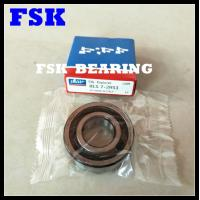 Buy cheap Single Row RLS7-2RS1 Deep Groove Ball Bearing ID 22.225mm OD 50.8mm from wholesalers