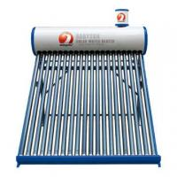 Buy cheap Quickly Be Hot Heat Exchanger Pressurized Solar Water Heater from wholesalers