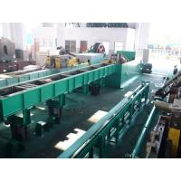 China 3 Roller Cold Rolling Mill Equipment For Non Ferrous Metals / Carbon Pipes on sale