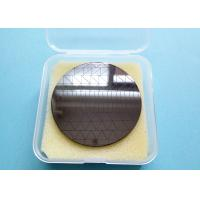 Buy cheap Non - Ferrous Metal PCD Die Blanks , Turning Inserts Cutting Tool Blanks from wholesalers