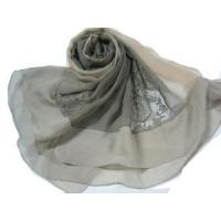 Buy cheap Lace Blended Silk Scarf (HP-C2798) from wholesalers