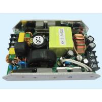 Buy cheap 150w 24 VDC Open Frame Power Supplies For Security Equipment , U Type from wholesalers