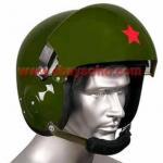 Buy cheap Motorcycle Flight Helmet from wholesalers