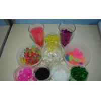 China MULTICOLORFUL LIFE CRYSTAL SOIL for floral decoration on sale