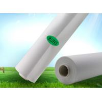 Buy cheap White Stencil Cleaning Rolls , SMT Stencil Paper Roll For Machine Clean from wholesalers