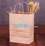 Buy cheap Wholesale kraft paper bag for bakery bread paper bag for bread,Carbon Branded Shopping Bread Brown Craft Paper Bag, PACK from wholesalers