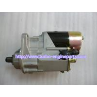 Buy cheap 1811003080 Car Diesel Engine Starter Motor Cat 3306 Starter Heat Resistance from wholesalers