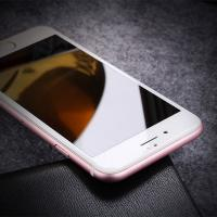 Wholesale 9D Curved Edge Tempered Glass On The For iPhone 7 8 Plus X XS Full Cover Screen Protective Glass For iPhone 7 8 6 from china suppliers