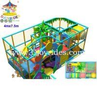 Buy cheap Used Indoor Playground Equipment Sale For Shopping mall from wholesalers