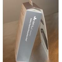 Buy cheap Custom style color cardboard packing boxes, iphone container with factory price from wholesalers
