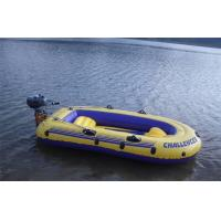 China Gas motor boat 2-stroke (E-GB01) on sale