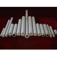 Buy cheap porous mipor cellular sintering filterable Gr2 Gr5 titanium tube/pipe from wholesalers