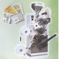 Buy cheap Tea Bag Packaging Machines from wholesalers