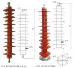 Buy cheap 630A 35KV Station Type Zinc Oxide Lightning Arrester from wholesalers