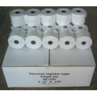 Buy cheap Atm Thermal Paper Roll from wholesalers