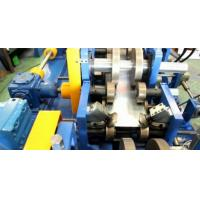 Buy cheap Quick Change Size CZ Purlin Roll Forming Machine With 16 Station Forming Station from wholesalers