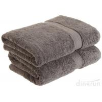 Wholesale Quick Dry Personalized Bath Towels Extra Large For Bathroom / Gym from china suppliers