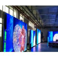 Buy cheap XVideo Sign P2.5 Outdoor Led Display , Advertising Led Board 1/16 Scanning from wholesalers