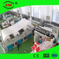 Buy cheap Brand new toilet tissue paper making machine from wholesalers