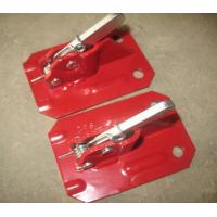 Buy cheap Spring Rapid clamp, reinforcement bar clamp, formwork accessory from wholesalers