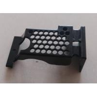 Wholesale BMC Injection Motor Spare Parts BMC Motor Bracket Black Color from china suppliers