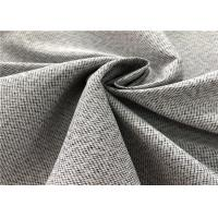 Buy cheap High Stretch Coated Polyester Fabric , Durable Breathable Fabric 57 Inch Width from wholesalers
