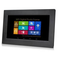Buy cheap 10-inch WiFi Android digital signage player from wholesalers