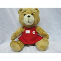 Lovely Cartoon Ted Bear Stuffed Animals Soft Plush Toys for Girls Manufactures