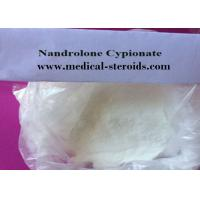 Buy cheap Nandrolone Steroid Nandrolone Cypionate CAS 601-63-8 Steroid Hormone For Bodybuilding from wholesalers