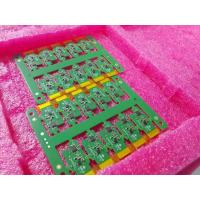 Buy cheap 6 Layers Anylayer SMT PCB Service 5G High Frequency Mixed Pressure HDIPCB Module from wholesalers