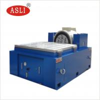 Wholesale 1-3000 HZ Vibration Test Equipment Mobile Phone Vibration Test Table With ISTA from china suppliers