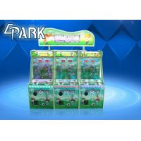 Wholesale Happy Soccer Shooting Ball Prize Redemption Video Arcade Game Machines for Amusement from china suppliers