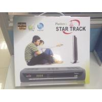 Buy cheap STAR TRACK PLATIUM+ FULL HD1080P DVB-S2USB WIFI high definition digital satellite receiver from wholesalers
