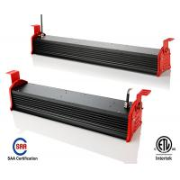 Meanwell Driver IP65 150W 200W LED Linear Light High Bay UFO for warehouse outdoor Manufactures