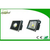 Buy cheap Super Bright 50W Outside LED flood lights for Advertising signs lighting from wholesalers