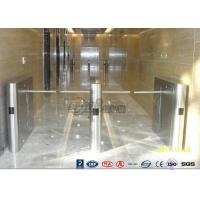 Wholesale Waterproof Drop Arm Gate 26 Two Door Two Way Assemble Access Control from china suppliers