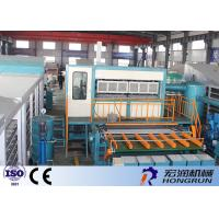 Buy cheap 380V - 480V Paper Egg Tray Making Machine 304 Stainless Steel Material from wholesalers
