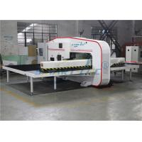 Buy cheap Servo Type CNC Sheet Metal Punching Machine High Precious Positioning Possibility from wholesalers