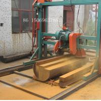 Buy cheap Double Saw blades Angle Circular Saw Automatic Wood Circular Sawmill from wholesalers