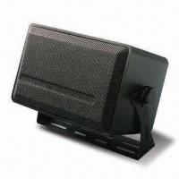 Buy cheap 4-inch 3-way Indoor/Outdoor Cabinet Speaker with 90 to 20kHz Frequency Response from wholesalers