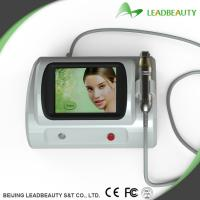 Buy cheap 2016 Anti-aging 5MHz Microneedle Fractional RF Machines for sale from wholesalers