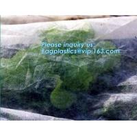 Buy cheap high quality PP nonwoven fabric agriculture Cover Non Woven Fabric agriculture fabric plant cover fruit bags, bagease from wholesalers