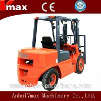 Buy cheap 3 ton toyota forklift with good quality & low price from wholesalers