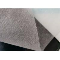 Buy cheap Hotsale China factory 25g white 100% pp anti-bacteria medical face mask spunbond non woven fabric for from wholesalers