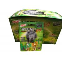 Buy cheap Green Rhino69 Double Natural Male Enhancement Pills For Man Erectile Dysfunction from wholesalers
