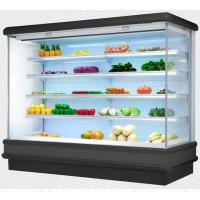 Buy cheap Open Air Merchandiser, Open Chiller for Grab & Go Stores with Embraco Compressor from wholesalers