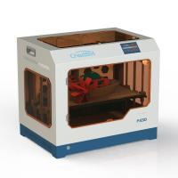 Buy cheap High Precision Industrial FDM 3D Printer High Resolution With Metal Frame product
