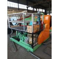 Buy cheap Paper Egg Tray Forming Machine Controlled By Computer With High Efficiency from wholesalers