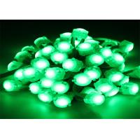 Buy cheap Epistar Chip IP67 20mm Green Led Backlight Building Profile Lighting from wholesalers